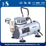 Portable Pneumatic Air Compressor As18-1 for Hobbies/Models