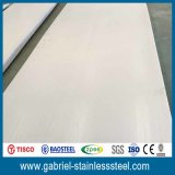 Baosteel Ss304 No. 1 Finish Stainless Steel Sheet Metal
