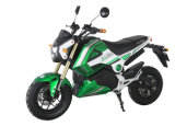 Fast Speed High Power EEC Approved Electric Motorcycle Hot Sale