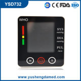 New Model Medical Equipment Diagnosis Blood Pressure Monitor Ysd732