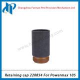 Retaining Cap 220854 for Powermax 105 Plasma Cutting Torch Consumables