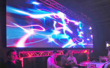 Curved Full Color P4.81 Outdoor Indoor Rental LED Screen Display