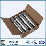 Building Material Aluminium Silver Foil Fabric