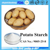 Food Grade Modified Potato Starch CAS No.: 9005-25-8