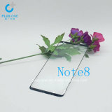 3D Heat Bending Tempered Glass Screen Protector for Samsung Galaxy Note8 Cell/Mobile Phone Accessories