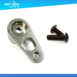 Customized High Quality Aluminum Machining CNC Turning Parts Prototype