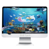 Hot Selling 18.5 Inch I3 All-in-One PC with H81 Chipset