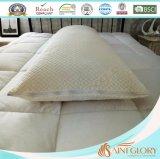 Shredded Memory Foam Filling Bamboo Cover Pillow
