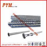 Bimetallic Single Screw Barrel for Extruder Machine