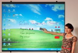 Dry Erase Magnetic Projection Screen with En71