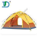 Double Layer Dome Tent Camping Outdoor for 3-4 Persons
