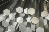 Cold-Drawn Hexagonal Bars 20crmo Alloy Steel