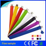 100% Real Capacity Wrist USB Flash Drive Bracelet USB Disk