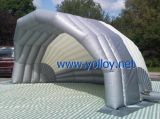 Music Concert Inflatable Air Roof Stage Cover