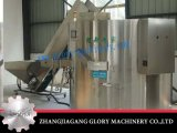 Automatic 6000bph Plastic Bottle Unscrambler Plant