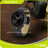 Ce and RoHS Pedometer Siri Voice Control Sync Messages Support Ios and Andriod Bluetooth Smart Watch