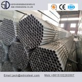Carbon Structural Round Pre-Galvanized Steel Pipe