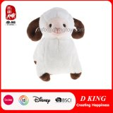 High-Quality Cute Plush Stuffed Sheep Baby Toy
