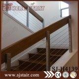 Stainless Steel Rod Railing in Stair Parts (SJ-H4139)