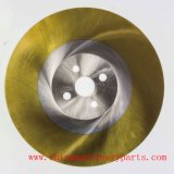 China Blade Circular for Cutting Tool Steel in High Quality