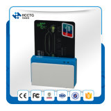 Bluetooth Mobile Magnetic and Contact IC Card Reader (MPR100)