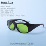 Ce En207 808-980nm Dir Lb5 Wholesale Price Dental Laser Safety Glasses for 808nm&980nm&1064nm