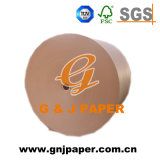 Reasonable Price Kraft/Craft Paper in Reel for Packaging