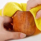 Cheapest Price Super Soft Bright Colored Stripe Bamboo Washcloth