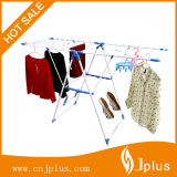 K-Type Clothes Drying Rack in Nigeria Jp-Cr109