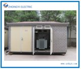 Good Performance Preinstalled Substation with Dry Type Transformer