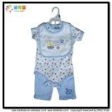 New Style Baby Garment Soft Cotton Baby Boy Gift Set