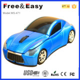 Cheap 3D Optical Wired Infiniti Car Mouse Car Shaped Mice