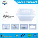 Cheap Price Plastic PP Container Food/Clothes Storage Box