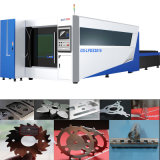 Offer CNC Metal Fiber 1000W Laser Cutter with Switching Worktable