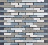 Glass Mosaic Furnace, Classical Frost Mosaic Tile