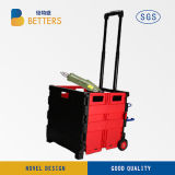 2017 New Products Boot Folding Trunk