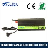 500W Home UPS Inverter Solar Power Converter with Charger