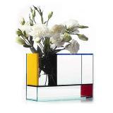 Best Selling Decoration Produtcs Clear Acrylic Flower Vase