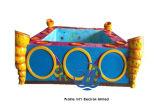 Best Sale Fishing Pool Amusement Park Equipment for Children (ZJ-FP-19)