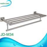Jd-M34 Towel Holder Stainless Steel 304 Bathroom Accessories