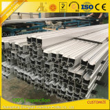 Factory Extruded 6061 6063 Anodized Aluminium Window and Door Extrusion