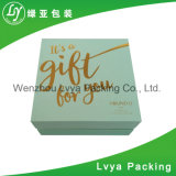Custom Foldable Recycled Paper Box Corrugated Paper Box with Cmyk and Pantone Print