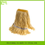 Industrial Flat Mop Looped End Cotton Mop