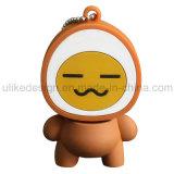 Sleepy Egg PVC USB Flash Drive (UL-PVC010)