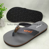 Two Color of Man Slipper