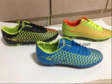 New Arrival Men Indoor Football Shoes with Good Quality (FFSC1110-01)