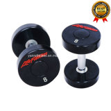 Gym Fitness Equipment Accessories Crossfit PU Dumbbell Polyurethane Dumbell