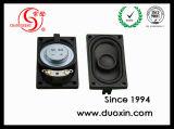 30mm*50mm Speaker Dxp5030-1-8W 8ohm 1W TV Paper Loudspeaker