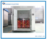 Prefabricated Outdoor Power Distribution Substation with Transformer