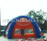 Outdoor Inflatable Camping Dome Tent with Good Price K5140